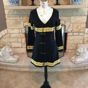 Leg Avenue Women's Fireman's Costume
